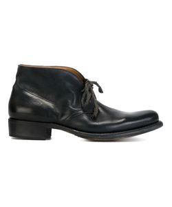 Cherevichkiotvichki | Pointy Goodyear Boots