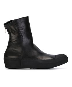 Lost And Found   Ankle Zip Boots