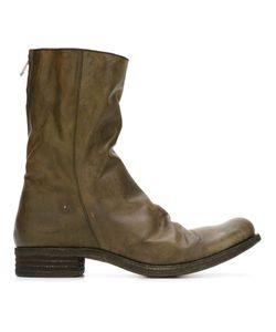 A Diciannoveventitre | Vitello Militare Boots 45