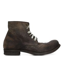 A Diciannoveventitre | Distressed Ankle Boots 42