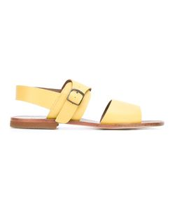 Daniela Gregis | Single Buckle Sandal 38