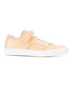 Pierre Hardy | 102 Perfo Sneakers Size 42