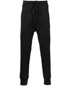 Bassike | Rugby Track Pants Large Cotton