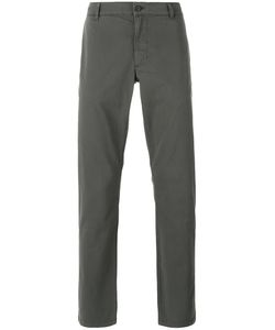 Hope | Chino Trousers 48 Cotton/Elastodiene