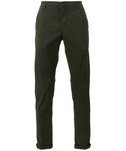 Dondup | Cropped Chino Trousers 31