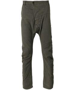 Andrea Ya'aqov | Drop-Crotch Trousers Size Large
