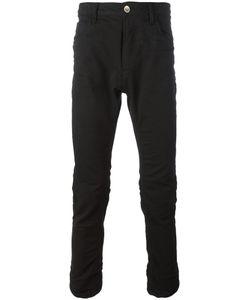 Poème Bohémien | Skinny Jeans 46 Cotton/Spandex/Elastane