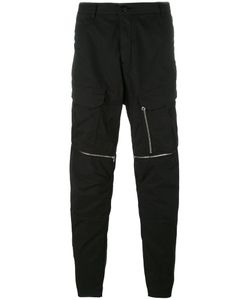 Stone Island Shadow Project | Multi Zipped Track Pants 46