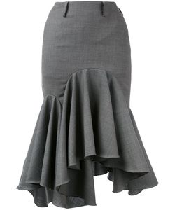 Facetasm | Fishtail Skirt