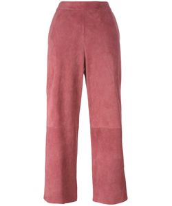 Desa | 1972 Panelled Cropped Trousers Women