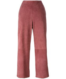 Desa | 1972 Panelled Cropped Trousers Size
