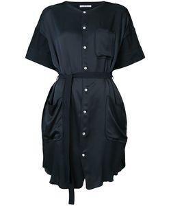 Julien David | Button Up Dress