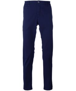 Re-Hash | Slim-Fit Trousers 38 Cotton/Spandex/Elastane