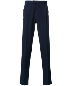 Pt01 | Seersucker Trousers Size 50