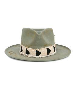 Nick Fouquet | Little Cypress Hat 59