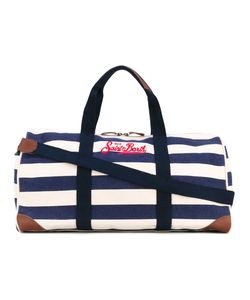 MC2 SAINT BARTH | Striped Holdall Bag