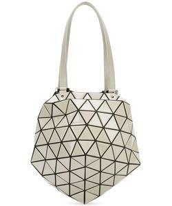 Bao Bao Issey Miyake | Geometric Structured Shoulder Bag
