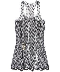 Uma Wang | Open Knit Top