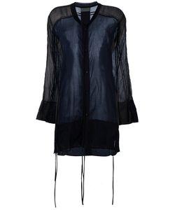 Di Liborio | Camicia Lacci Buttoned Shirt 48 Cotton