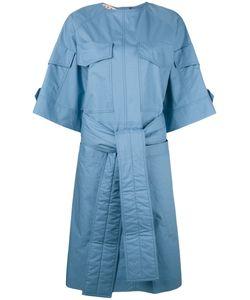 Marni | Tie-Waist Dress