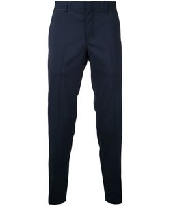 Wooyoungmi | Tailo Trousers 46 Wool