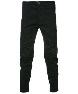 Julius | Tape Trousers 4 Cotton/Polyester/Polyurethane