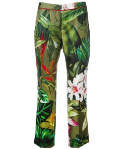 For Restless Sleepers | F.R.S Tropical Print Pyjama Trousers Size