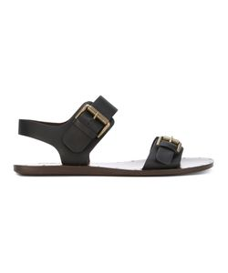 See by Chloé | Open Toe Sandals Size 37 Leather/Foam