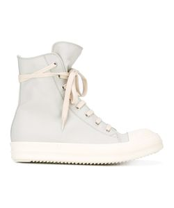Rick Owens DRKSHDW   Lace Up Trainers 39