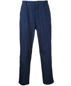 08Sircus | Straight Cropped Trousers
