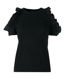 Victoria/Tomas | Cold Shoulder Blouse Size 38