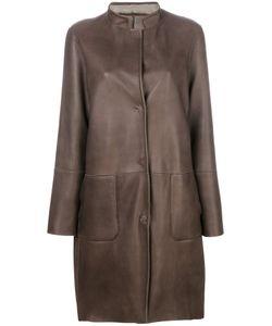 Manzoni 24 | Panelled Coat
