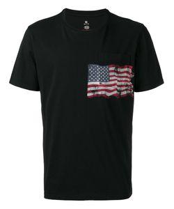 Parajumpers | Flag Print T-Shirt M