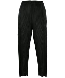 Pleats Please By Issey Miyake | Pleated Trousers Women