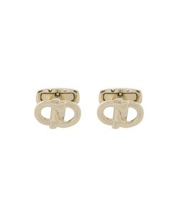 Salvatore Ferragamo | Logo Cufflinks One