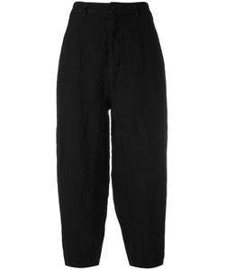 Transit   Cropped Trousers Size 2