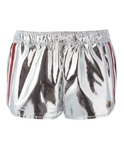 Moncler Gamme Rouge | Side Striped Shorts Size 40