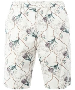 08Sircus | Print Shorts Size 5