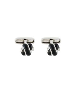 Salvatore Ferragamo | Knot Cufflinks One