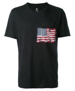Parajumpers | Flag Print T-Shirt Xxl