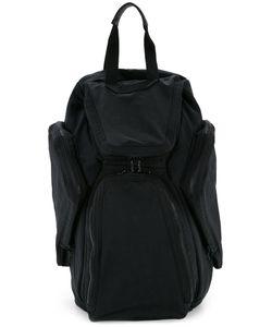 Julius | Large Patch Pocket Backpack