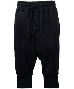 Di Liborio | Banda Mesh Bermuda Shorts Size 48