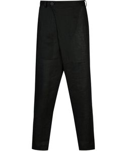 Isabel Benenato | Drop-Crotch Trousers Size 50