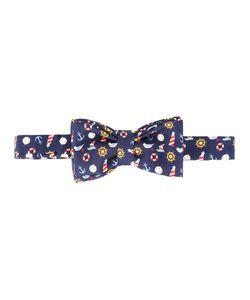 Fefè | Nautical Print Bow Tie