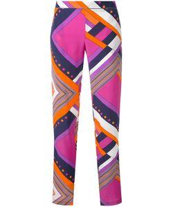 Roseanna | Geometric Trousers Women 40