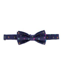 Fefè | Cross Stitch Bow Tie