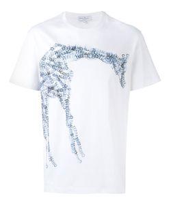 Salvatore Ferragamo | Giraffe Logo T-Shirt
