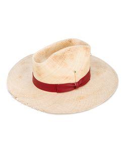 Nick Fouquet | Distressed Hat Women 57