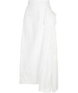 Y's | Pleated Skirt Size 2