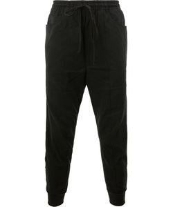 Song For The Mute | Track Trousers 50 Cotton/Polyester/Wool
